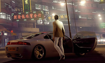 Sleeping Dogs Definitive Edition : le trailer des versions PS4 et Xbox One