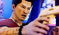 Sleeping Dogs : un trailer qui canarde !