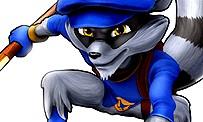 Des nouvelles images pour Sly Cooper Thieves in Time