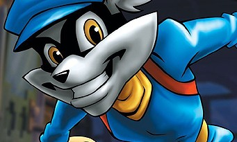 Sly Cooper Thieves in Time : du gameplay et des blagues en 4 vidéos