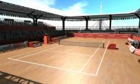 Smash Court Tennis 3 : une vidéo HD