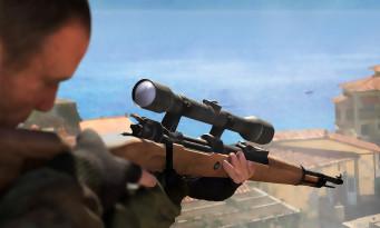 Sniper Elite 4 : le jeu annoncé, une première vidéo teaser