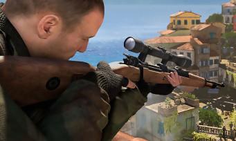 Sniper Elite 4 : voici la démo jouable qui a été présentée aux journalistes à l'E3 2016