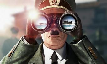 Sniper Elite 4 : voici les configurations PC pour faire tourner le jeu