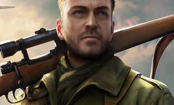 Test Sniper Elite 4 sur PS4, Xbox One et PC