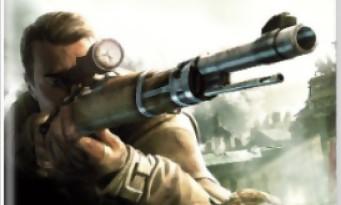 Sniper Elite V2 Remastered : voici la jaquette Switch, et tout le contenu du jeu !