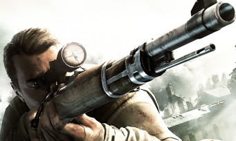 Sniper Elite V2 Remastered : Karl Fairburne et son fusil à lunette arrivent bientôt