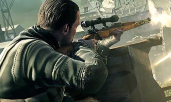 Sniper Elite V2 Remastered : une vidéo qui donne 7 bonnes raisons d'acheter le jeu