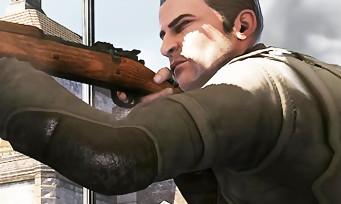 Sniper Elite V2 Remastered : un léger retard pour les versions physiques, ce n'est pas de chance