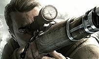 Test Sniper Elite V2