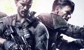 Sniper Ghost Warrior 3 : un peu de bromance dans ce nouveau trailer de gameplay