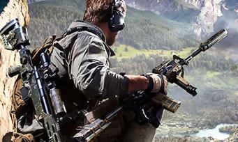 Sniper Ghost Warrior 3 : découverte du monde en musique et en vidéo