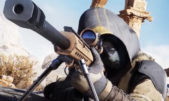 Sniper Ghost Warrior Contracts 2 : déjà un trailer bien aligné, les jaquettes sont aussi là