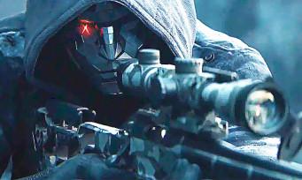 Sniper Ghost Warrior Contracts : 10 min de gameplay pleines d'assassinats, c'est sans pitié