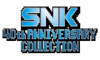 SNK 40th Anniversary Collection : des jeux d'arcade de l'âge d'or de SNK arrivent sur Switch
