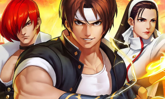 SNK All-Star : Kyo, Iori, Terry, Haohmaru réunis dans un fighting-RPG