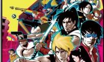 SNK Arcade Classics Vol. 1 en Europe