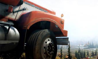 """SnowRunner : le DLC """"Search & Recover"""" est disponible, le voici en vidéo"""