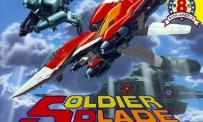 Soldier Blade sur Virtual Console ?