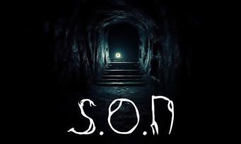 S.O.N. : un trailer angoissant pour la nouvelle exclu PS4, le digne héritier de Silent Hill ?