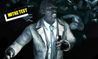 Test Song of Horror : mi-aventure, mi-survival horror, 100% flippant !