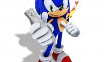 Sonic Wii se précise au Japon