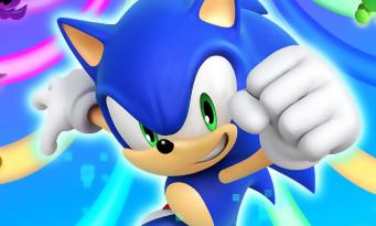 Sonic Colors Ultimate annoncé sur consoles et PC, un trailer et une date de sortie