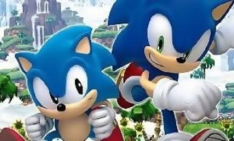 Humble Bundle : une tonne de jeux Sonic pour quelques euros !
