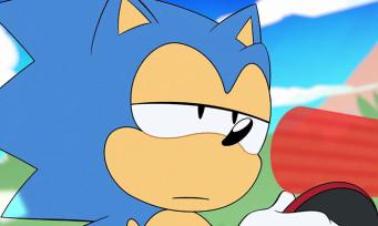 Sonic Mania Adventures : découvrez le premier épisode de la série en vidéo