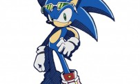 Test Sonic Riders