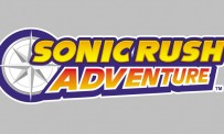 Test Sonic Rush Adventure