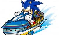 Sonic Rush Adventure : le trailer