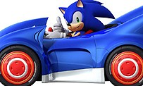 Sonic & SEGA All-Star Racing 2 : le premier trailer !