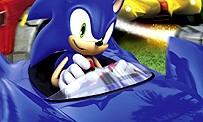 Test : Sonic & SEGA All-Stars Racing
