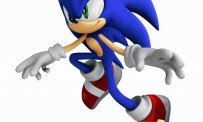 Sonic The Hedgehog imagé sur PS3