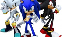 Sonic The Hedgehog en 30 images