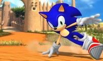 Test Sonic Unleashed