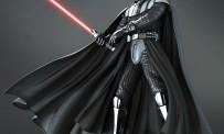 Soul Calibur IV : Vador et Yoda posent