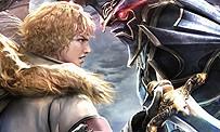 SoulCalibur 5 : les costumes de Tekken en images