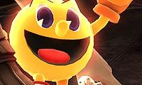 Pac-Man en DLC dans SoulCalibur 5 !