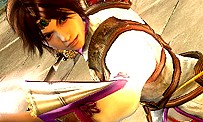 Soul Calibur 5 : un 10ème DLC de costumes alternatifs