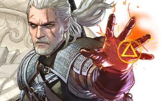 SoulCalibur VI : une vidéo de 3 min qui revient sur l'intégration de Geralt dans le jeu