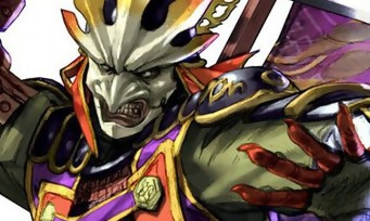 SoulCalibur VI : après Taki, c'est maintenant au tour de Yoshimitsu de mettre le feu
