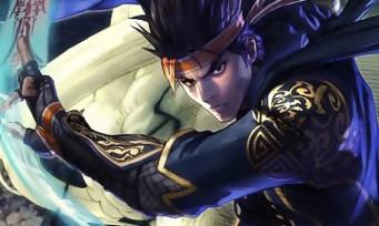 SoulCalibur VI : c'est bien Hwang le prochain DLC, une date et un trailer