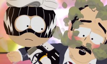 E3 2017 : South Park L'Annale du Destin revient dans une longue vidéo de gameplay
