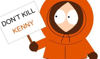 South Park L'Annale du Destin : la voix française de Kenny explique l'absence de doublage officiel