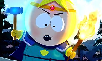 South Park Le Bâton de la Vérité : 7 scènes coupées dans la version européenne