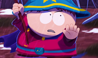 South Park Le Bâton de la Vérité : le jeu dispo en physique sur PS4 et Xbox One, le trailer de lancement