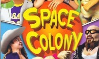 Test Space Colony