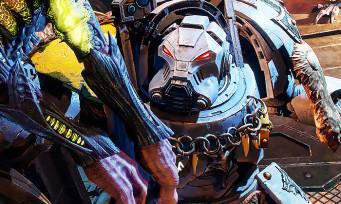 Space Hulk Tactics : les premières images sur PC, PS4 et Xbox One